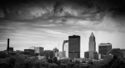 Storm upon Cleveland, Oh
