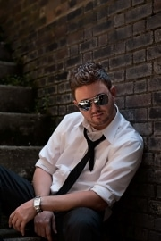 Modelling for Mens Hair, stylist book